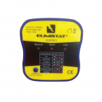 Elimistat®-Earth-Mains-RCD-Polarity-Tester-With-Leakage-Test